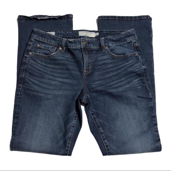Torrid Slim Boot Jeans 1170